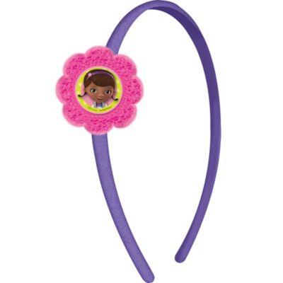 Doc McStuffins Headband