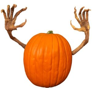 Pumpkin Vine Arms