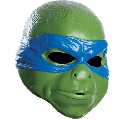 Child Leonardo Mask - Teenage Mutant Ninja Turtles
