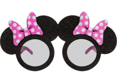 Child Minnie Mouse Sunglasses