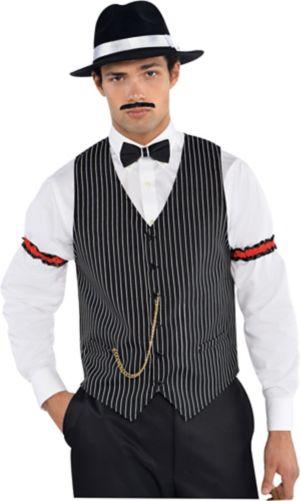Roaring '20s Gangster Vest