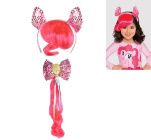 Pinkie Pie Accessory Set 2pc - My Little Pony