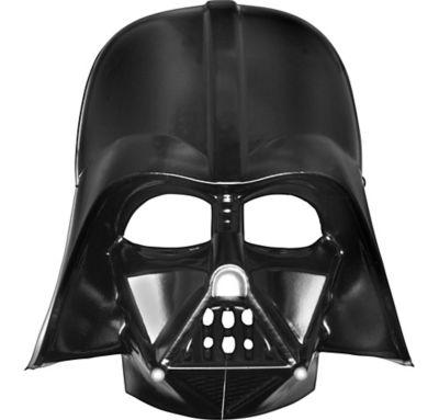 Darth Vader Mask - Star Wars