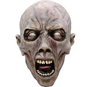 Screaming Zombie Mask - World War Z
