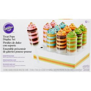 Treat Pops Display Set 13pc
