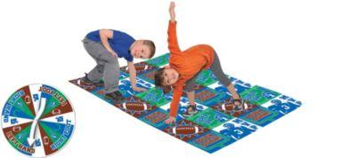 Football Bend-N-Twist Party Game