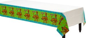 Scooby-Doo Table Cover