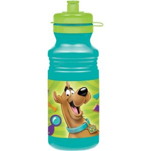Scooby-Doo Water Bottle