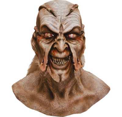 Creeper Mask - Jeepers Creepers III