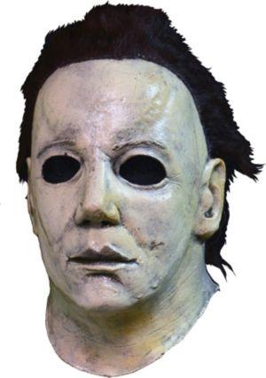 Michael Myers Mask - Halloween 6