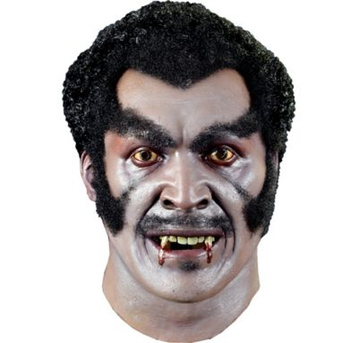 Blacula Mask