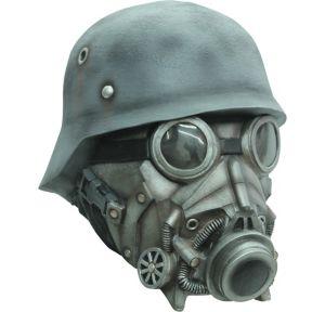 Chemical Warfare Gas Mask