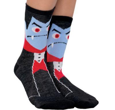 Vampire Crew Socks
