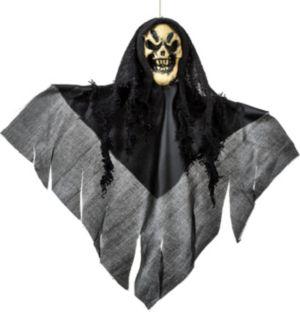 Hanging Black Skeleton Reaper