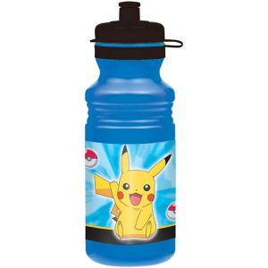 Pokemon Water Bottle
