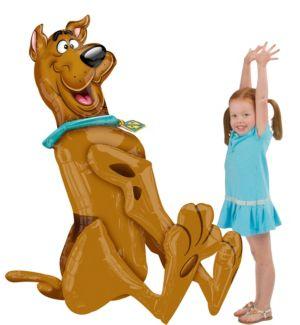Scooby-Doo Balloon - Giant Gliding