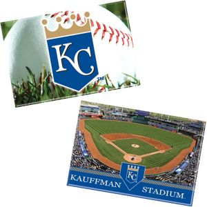 Kansas City Royals Magnets 2ct