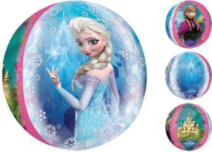 Frozen Balloon - Orbz