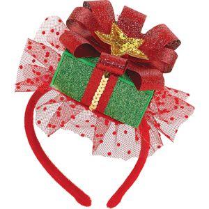 Christmas Gift Fascinator Headband