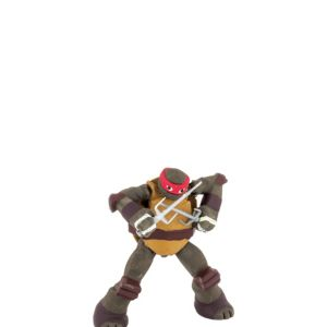 Teenage Mutant Ninja Turtles Raphael Puzzle Eraser