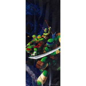 Wilton Teenage Mutant Ninja Turtles Treat Bags 16ct