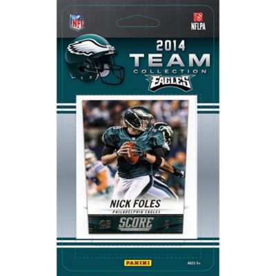 Philadelphia Eagles Team Cards