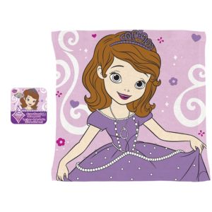 Sofia the First Grow Towel