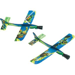 Teenage Mutant Ninja Turtles Gliders 2ct