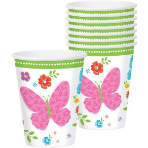 Celebrate Spring Cups 18ct
