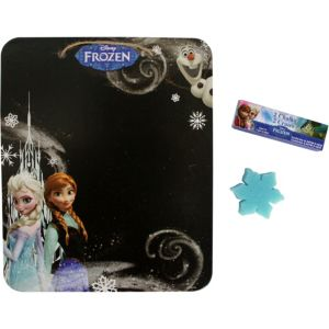 Frozen Chalkboard Sign Set 3pc