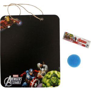 Avengers Chalkboard Set 3pc