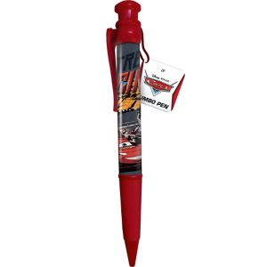Cars Giant Pen