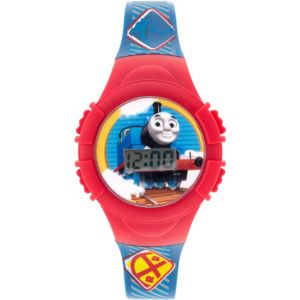 Red Thomas the Tank Engine Watch