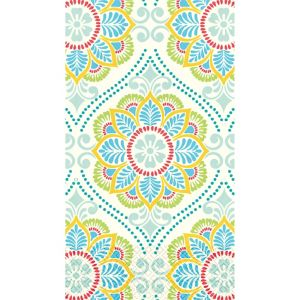 Summer Tapestry Guest Towels 16ct