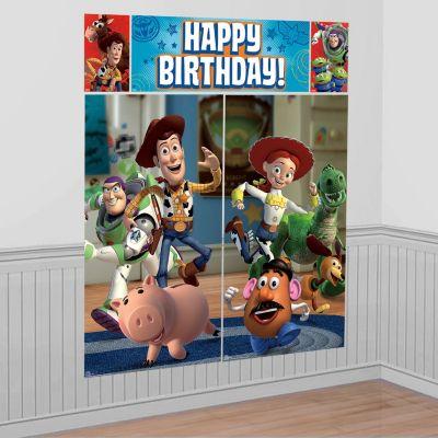 Toy Story Scene Setter