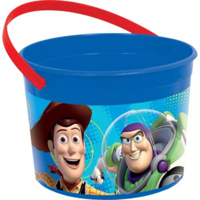 Toy Story Favor Container