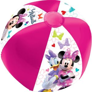 Minnie Mouse Beach Ball
