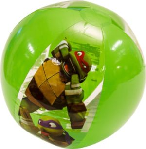 Teenage Mutant Ninja Turtles Beach Ball