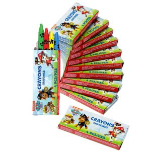 PAW Patrol Crayons 12ct