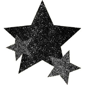 Black Star Body Jewelry
