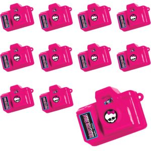 Monster High Click Cameras 24ct