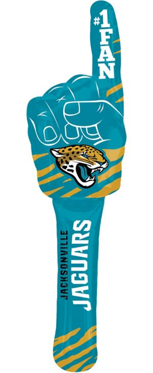 Jacksonville Jaguars Inflatable Spirit Stick