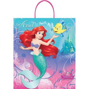 Ariel Trick or Treat Bag - The Little Mermaid