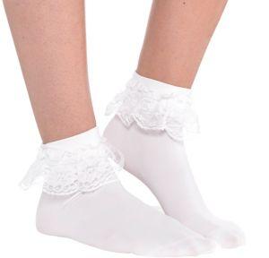 50s Bobby Socks