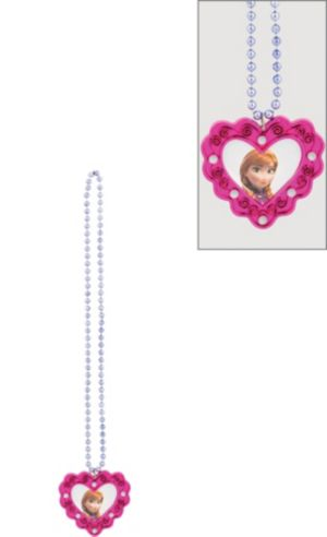 Anna Pendant Necklace - Frozen