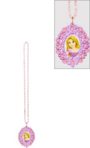 Rapunzel Pendant Necklace - Tangled