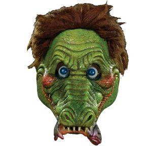Ali Gator Mask - Garbage Pail Kids