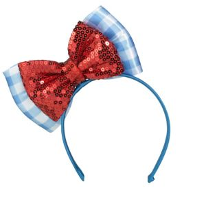 Kansas Cutie Bow Headband