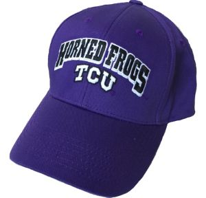 TCU Horned Frogs Baseball Hat