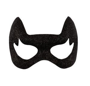 Child Batgirl Eye Mask - Batman